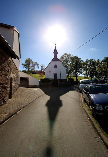 Foto Sierscheid Maternuskapelle
