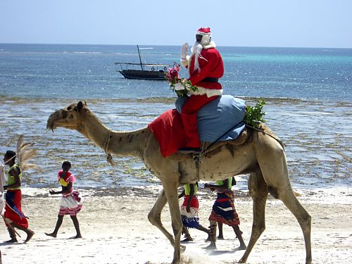 weihnachten in den tropen tiwi beach kenia 2004. Black Bedroom Furniture Sets. Home Design Ideas